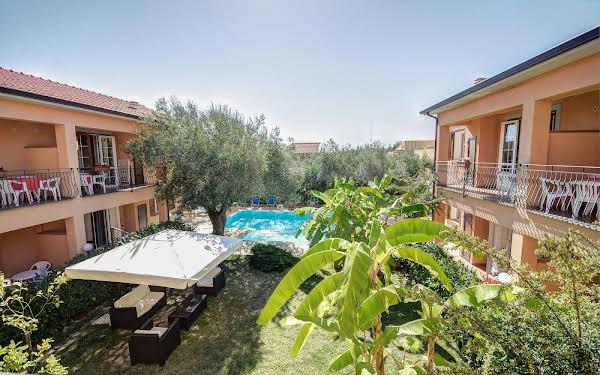 Residence Villa Andrea