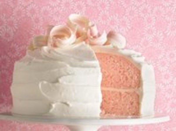 Princess Cake... Recipe