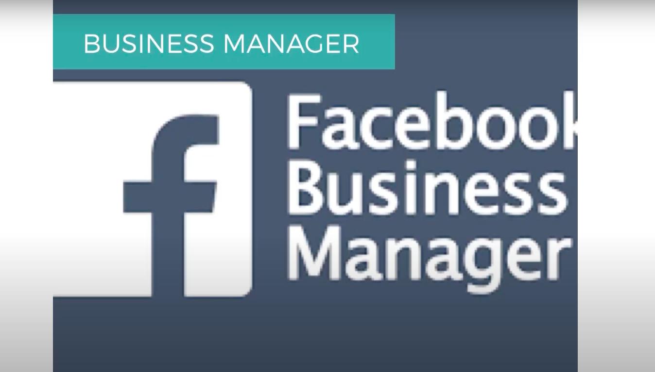 Активные рекламные аккаунты в Facebook