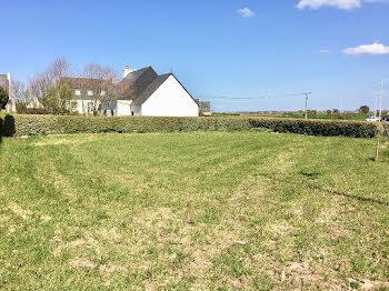 terrain à Ploudalmézeau (29)