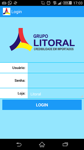 QrCode - Litoral Maioral