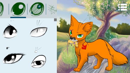 Avatar Maker: Cats 2 screenshot 9