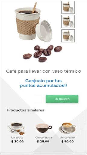 Dishi Bolivar screenshot 2