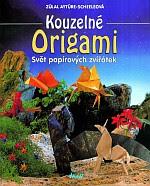 Photo: Kouzelné origami      Zülal Aytüre-Scheele Ikar 2007 Paperback 80 pp ISBN 9788024908724 re-issue