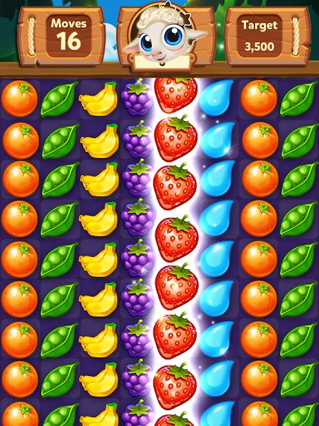 Farm Fruit Harvest screenshot 20