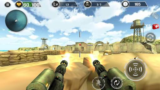 Sniper Shoot  US War  screenshots 5
