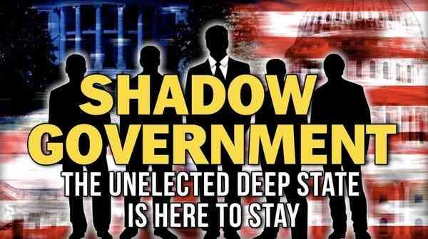 Συνωμοσία Ανατροπής του Προέδρου Τραμπ .. Σαν τριτοκοσμικό πραξικόπημα διεφθαρμένων ελίτ