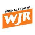WJR-AM icon