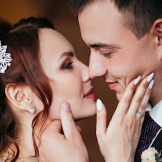 Wedding photographer Anastasiya Maslova (anastasiabaika). Photo of 24.05.2018