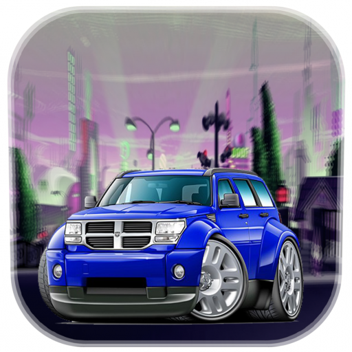 SUV Super Car City Racer