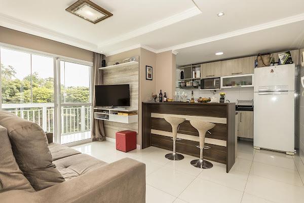 Apartamento Residencial à venda, Vila Ipiranga, Porto Alegre 83m²