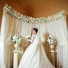 Wedding photographer Agunda Plieva (Agunda). Photo of 05.07.2016