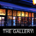 The Gallery Restaurant - Barry icon