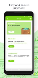 Lime – Your Ride Anytime 5