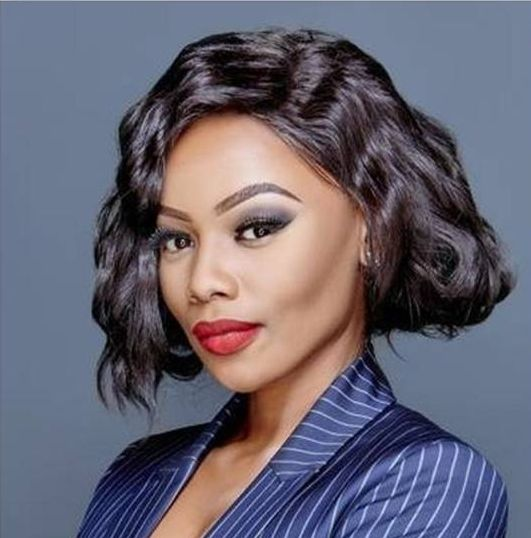 Bonang Matheba's tax fraud woes have been resolved