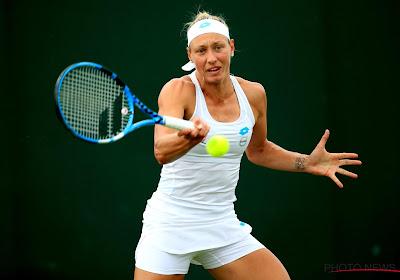 Wickmayer herleeft op Wimbledon en bereikt tweede ronde