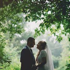 Wedding photographer Pavel Til (PavelThiel). Photo of 14.02.2017