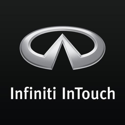 Infiniti InTouch Services 遊戲 App LOGO-硬是要APP
