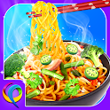 Chinese Food Maker - Lunar New Year Food Cooking icon