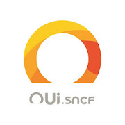 OUI.sncf - Train travel