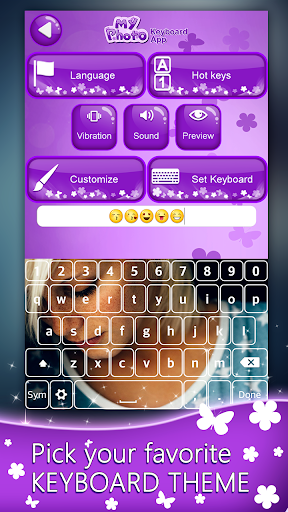 My Photo Keyboard App 4.0.0 screenshots 8