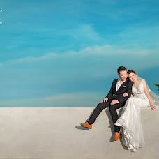 婚禮攝影師Art Sopholwich(artsopholwich)。15.08.2018的照片