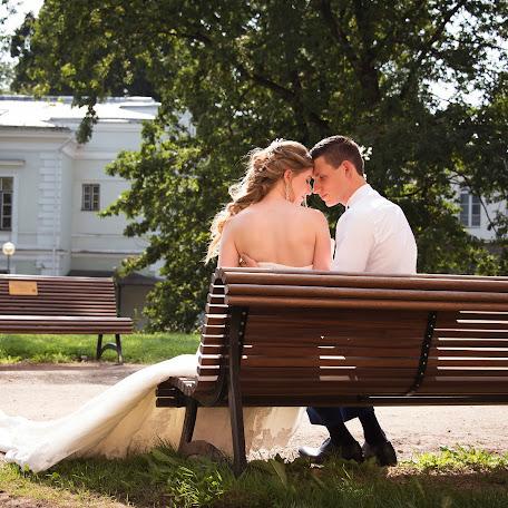 Свадебный фотограф Жанна Голубцова (Zhanetta). Фотография от 05.09.2017