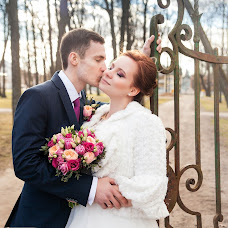 Wedding photographer Irina Koroleva (fototallinn). Photo of 04.05.2018