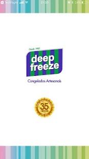 Deep Freeze - náhled