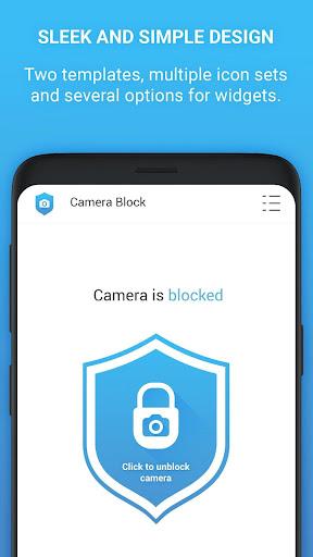 Camera Block Free - Anti spyware & Anti malware  screenshots 6