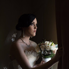Wedding photographer Emmanuel Oloño (oloo). Photo of 17.04.2018