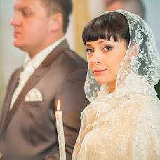 Wedding photographer Pavel Mayorov (pavelmayorov). Photo of 07.02.2014