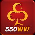 550 win win club icon