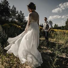 Wedding photographer Sandra Tamos (SandraTamos). Photo of 12.08.2018