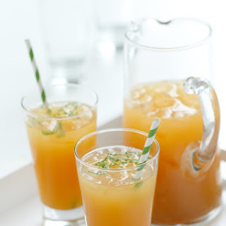 Apple Ginger Chillers