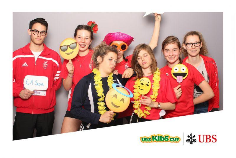 2017-UBS Kids Cup Team Finale-Untersiggenthal