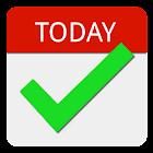 List: Tägliche Checkliste icon