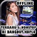 Dj Dangdut Koplo Nonstop Offline icon