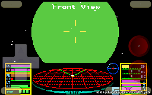 VGBAnext - Universal Console Emulator 6.4.1 screenshots 6