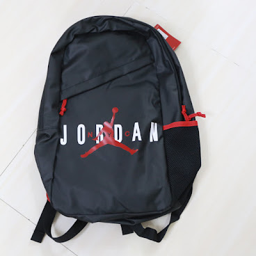 Jordan Brand Crossover City Backpack學生背囊