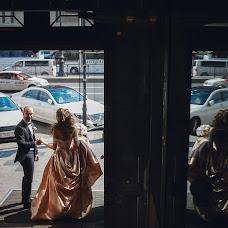 Fotograf ślubny Evgeniy Tayler (TylerEV). Zdjęcie z 13.10.2018