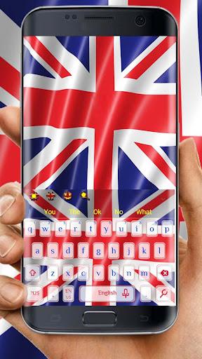 British Keyboard 10001007 screenshots 1