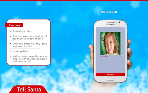 TellSanta – Christmas Gift screenshot 4