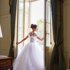 Wedding photographer Mariya Raevskaya (Raevskaya). Photo of 16.01.2016