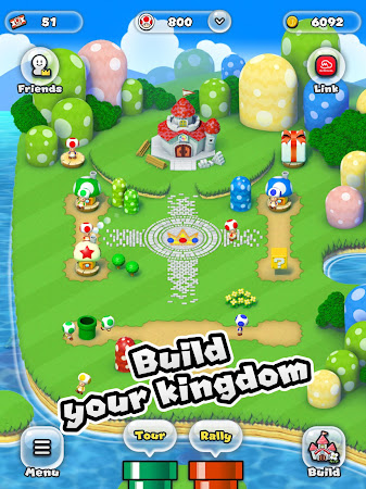 Super Mario Run 2.0.0 screenshot 1166883