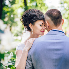 Wedding photographer Olesya Kozhedub (Oles1a). Photo of 09.10.2017