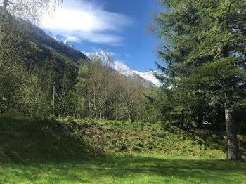 terrain à batir à Chamonix-Mont-Blanc (74)