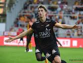 Jack Hendry ziet zijn huurovereenkomst met KV Oostende omgezet zien in een definitieve overgang