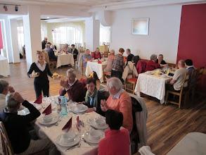Photo: Rou4HR202-151002Curtea de Arges, resto Posada, service IMG_8871