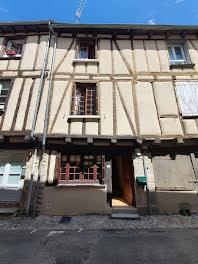 maison à Sauveterre-de-Rouergue (12)